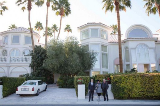Take a peak inside the luxurious $7.85 million Las Vegas mansion which you can buy for Bitcoins