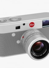 Leica M designed by Jony Ive and Marc Newson for RED Sold for $1.8 million at Sotheby's