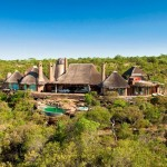 Luxury Safari Lodge – Leobo Private Reserve in South Africa's Waterberg Mountains