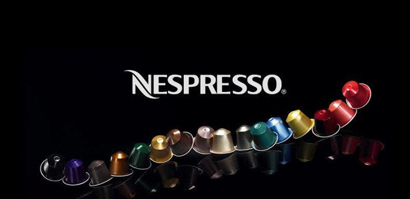 Nespresso Collection Sets Make the Perfect Last Minute Gift