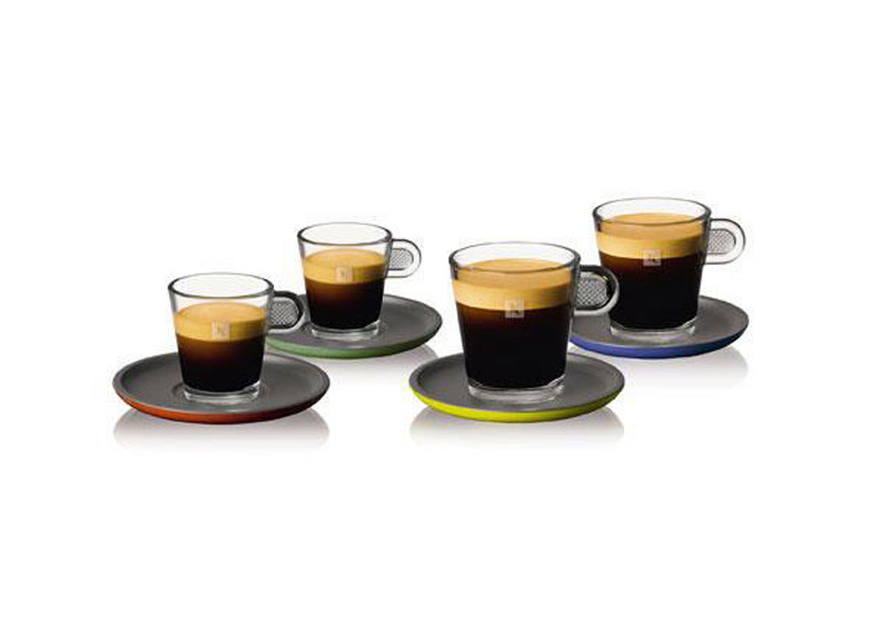 les collections by nespresso accessory for perfect
