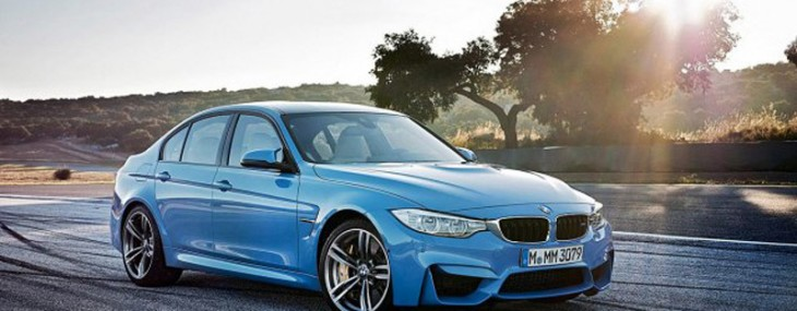 The all new BMW M3 sedan and M4 Coupe are set to let your pulses racing