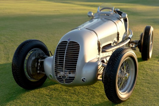 Maserati Celebrates 100 Years