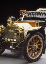 Mercedes Simplex From 1905 Has A New Owner