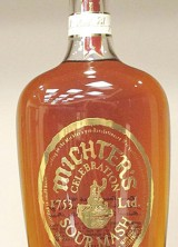$4,000 For a Bottle of Michter's Celebration Limited Edition Sour Mash Whiskey