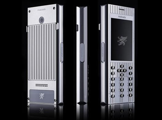 Mobiado Professional 3AF an ultra thin luxury phone