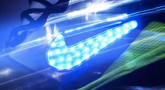 Flashy Lunarendor Quickstrike Snowboard Boots by Nike