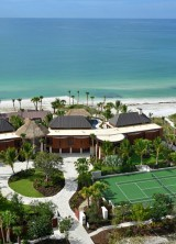 Beachfront Ohana Estate On the Gulf of Mexico Could be Yours  for Just $22 Million