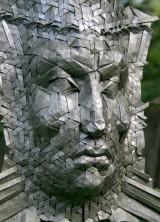 Joel Cooper's Intricate Origami Three Dimensional Masks