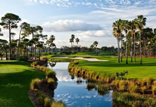 PGA National Resort & Spa's $100M Renovations Create a Golfer's Paradise