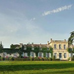 €2,7 Million Palladian Style Chateau in the Heart of French Entre Deux Mers Region