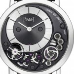 World's Thinnest Mechanical Wristwatch – Piaget Altiplano 900P