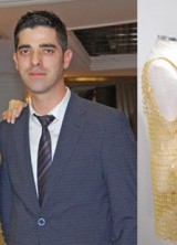 Selling Like Hot Cakes – $150,000 Pure Gold Dresses