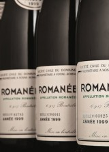 One Case of 1978 Burgundy Sold for nearly $500,000 at Christie's Auction