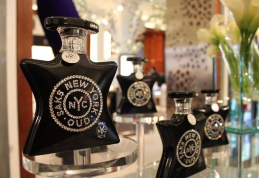 Bond No. 9 Unveils Saks New York Oud Limited Edition