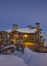 Ski Magazine Dream Home in Park City, Utah on Sale for $21.9 Million
