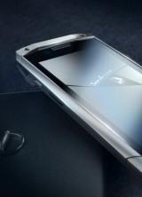 Antares Luxury Smartphone by Tonino Lamborghini