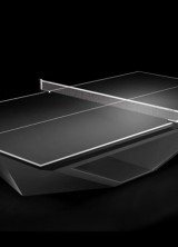 Most Luxury Ping Pong Table – Eleven Ravens $70,000 Stealth Premier Table