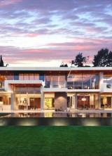 Hagy Belzberg-designed Sunset Plaza Residence on Sale