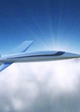 Boston based company is developing a supersonic business jet that can fly from New York to London in just 3 hours