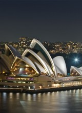 You Can Buy the Tiles of the Sydney Opera House