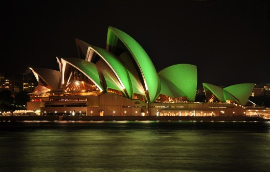Sydney Opera House tiles up for 'virtual' sale