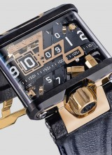 Devon Reinvents Time with the Made-to-Order Tread 1G