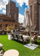 Rare Oasis for Outdoor Lovers – Luxury Tribeca Penthouse Can Be Yours for $13,750,000
