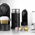 Umilk Nespresso Machine – All U Need is Milk