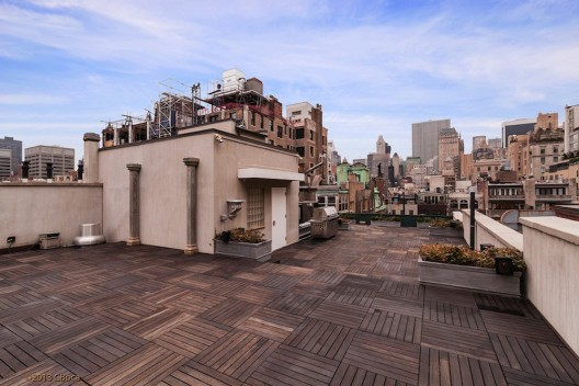 An Extravagant Upper East Side Mansion Listed for Whopping $114 Million