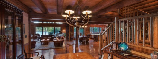 Concierge Auctions Announces Sale of Endless Views Estate on Emerald Pointe