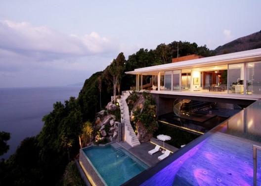 Find Some Serious Zen at Thailand's Villa Mayavee