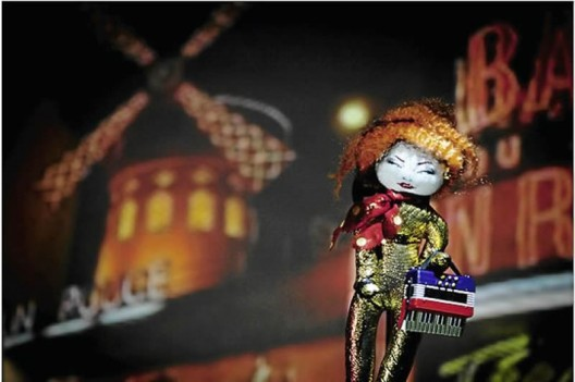 Louis Vuitton, Dior, Chanel And Gucci Dolls Designed For UNICEF