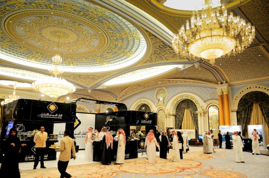 American Express World Luxury Expo returns to Riyadh