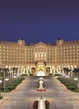 World's Leading Luxury Brands will Exhibit at Ritz-Carlton, Riyadh