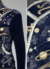 Elsa Schiaparelli's Zodiac Jacket Reached $215,000 at Auction