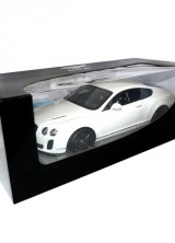Bentley Continental Supersports Toy