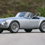 A Pristine, Original 1963 Shelby Cobra Leading at Auctions America's Fort Lauderdale Sale