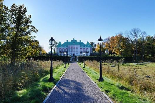 Ållonö Baroque Castle on Sale for $6 Million