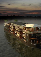 Aqua Mekong Luxury Cruises –  Aqua Expedition's Expansion into Vietnam and Cambodia