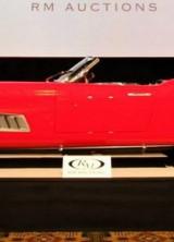 1958 Ferrari 250 GT LWB California Spider Sold For $8Million