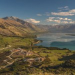 Aro Ha – New Luxury Reatreat in Queenstown, New Zealand Ready to Open Its Doors