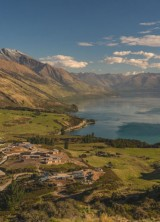 Aro Ha – New Luxury Reatreat in Queenstown, New Zealand Ready to Open Its Doors