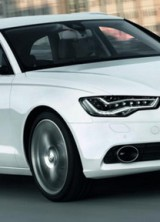 Audi A6 Avant 2.0 TDI Black Edition Ultra