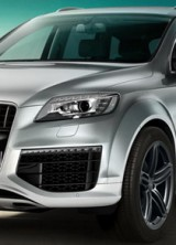 Audi Q7 S Line Style Edition And Audi Q7 S Line Sport Edition