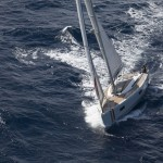 Aureus XV Yacht – Built for Sailing Hedonists