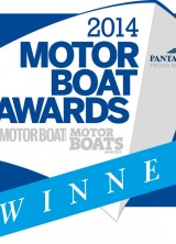Azimut Yachts – Double Winner at the 2014 Motor Boat Awards