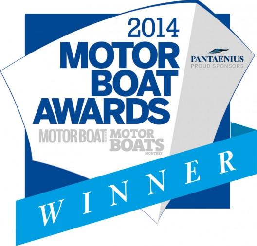 Azimut Yachts at Motor Boat Awards 2014:double triumph of Azimut 80 and Azimut Atlantis 34
