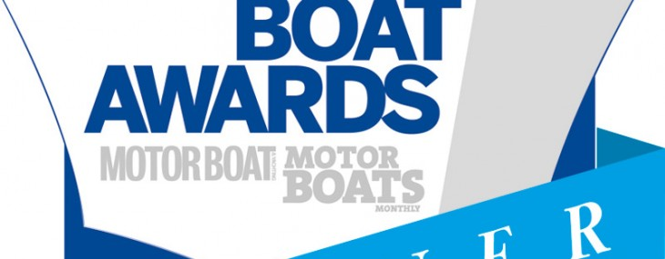 Azimut Yachts at Motor Boat Awards 2014:double triumph of Azimut 80 and Azimut Atlantis 34