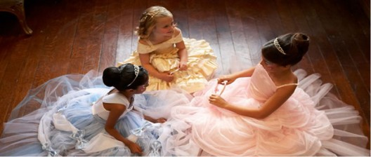 Disney 'Bibbidi Bobbidi' Boutique at Harrods transforms wannabe princesses into royalty for $1,650